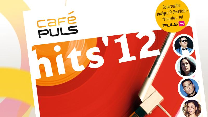 VA - Cafe Puls Hits '12 (2012) [MULTI]