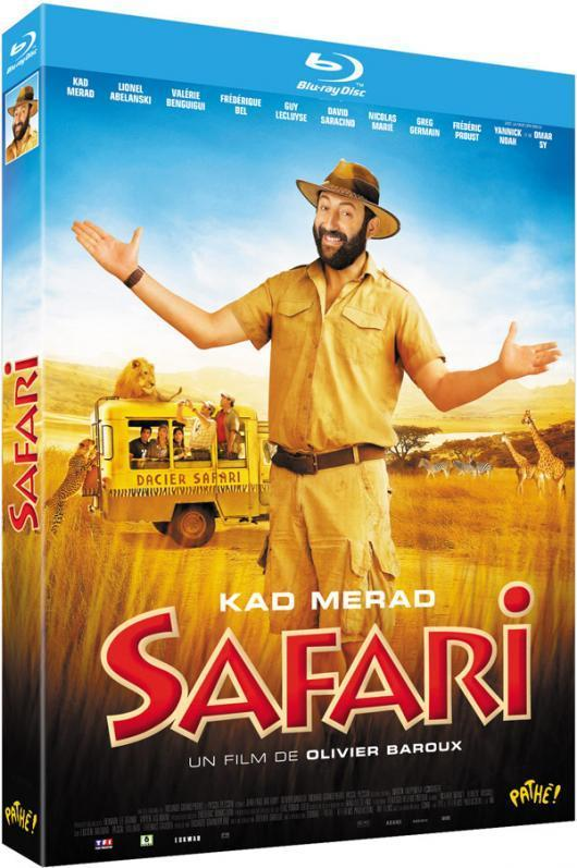 Safari [FULL FRENCH DTS HD MA 5.1] [FULL Blu-Ray 1080p]