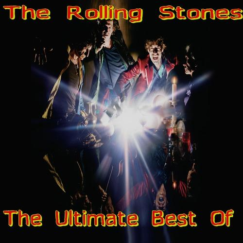 The Rolling Stones - The Ultimate Best Of [Multi]