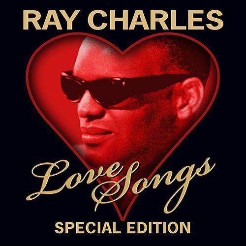 Ray Charles - Love Songs (Special Edition) (2012) [Multi]