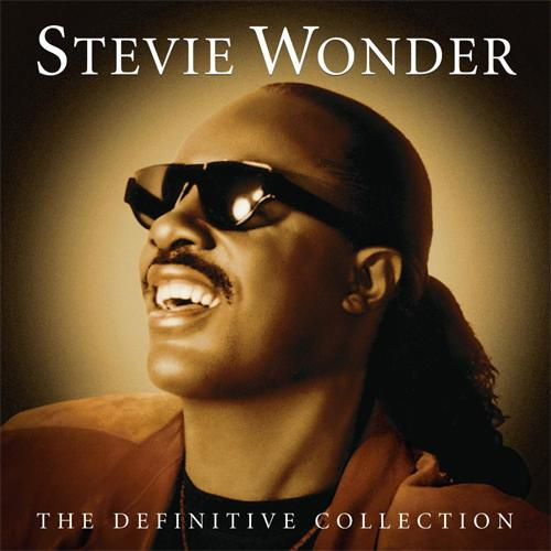 Stevie Wonder - The Definitive Collection (Flac) [Multi]