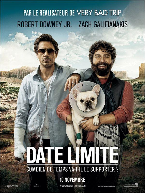 Date limite | BDRiP | MULTI | TRUEFRENCH