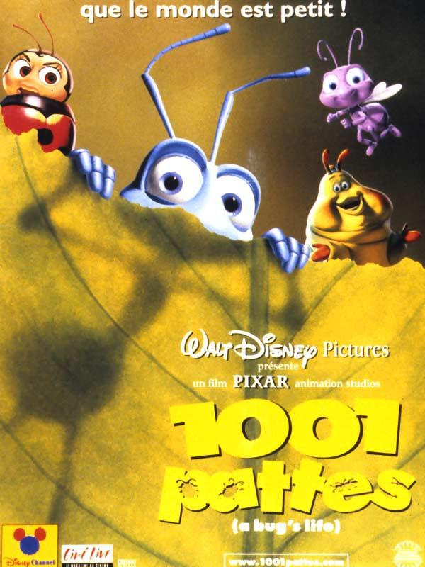 [MULTI]A Bug's Life |FRENCH| [BRRiP]