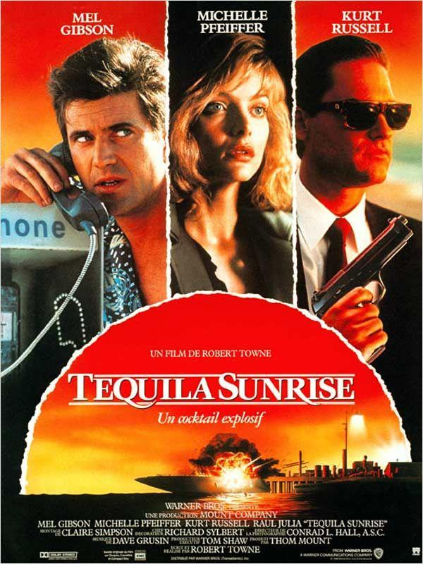 Tequila Sunrise | DVDRiP | MULTI | TRUEFRENCH