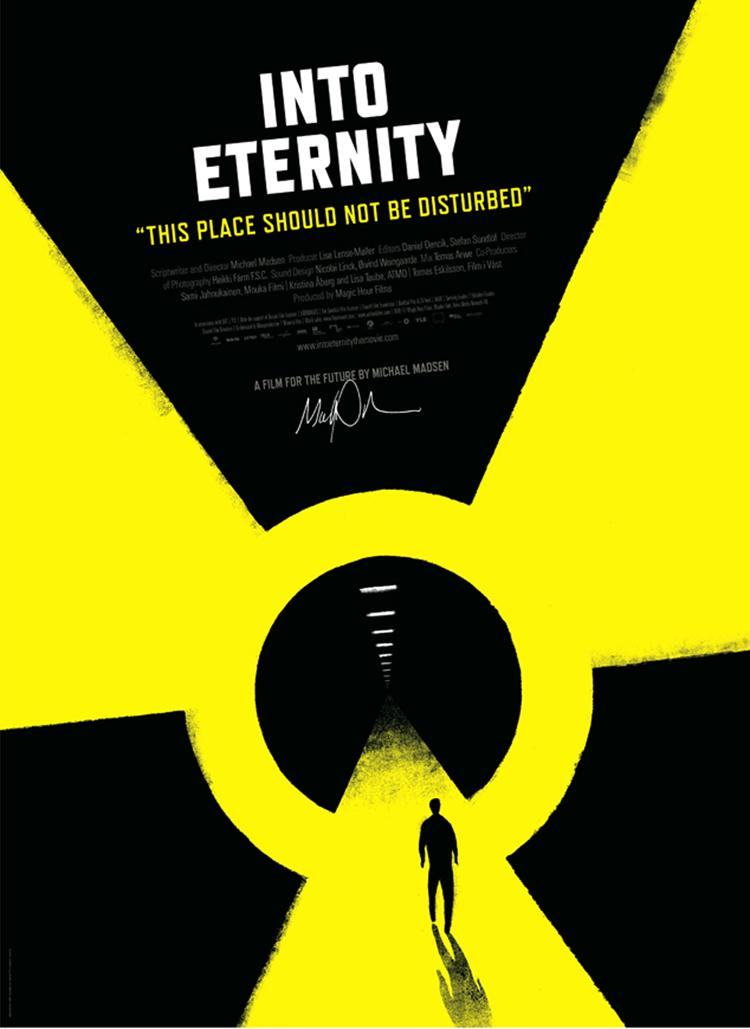 [MULTI] Into Eternity [VOSTFR][DVDRIP]