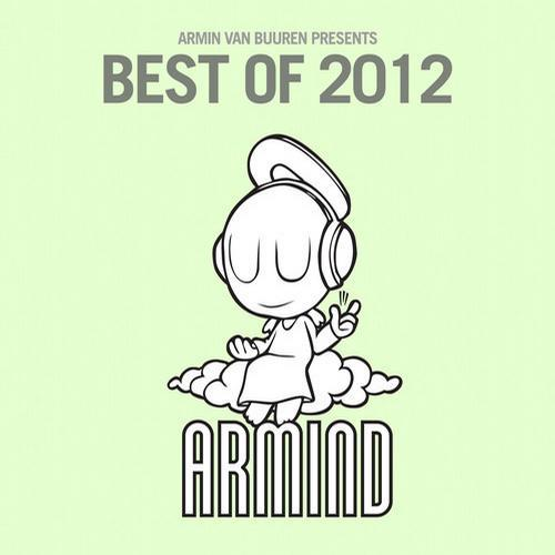 VA - Armin van Buuren presents Armind Best of 2012 [MULTI]
