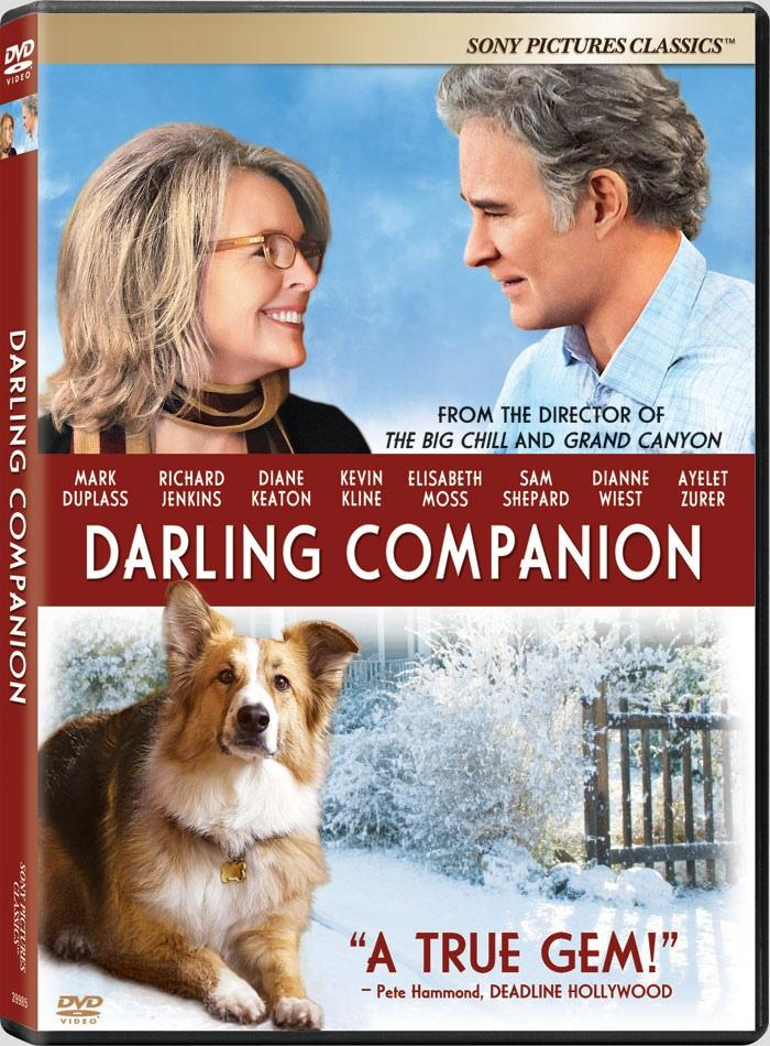 Darling Companion (2012) [DVDRIP FRENCH] AC3
