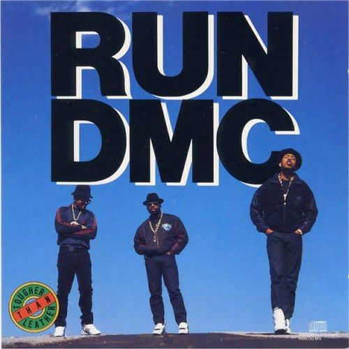 Run DMC - Discography (1984-2001) [Multi]