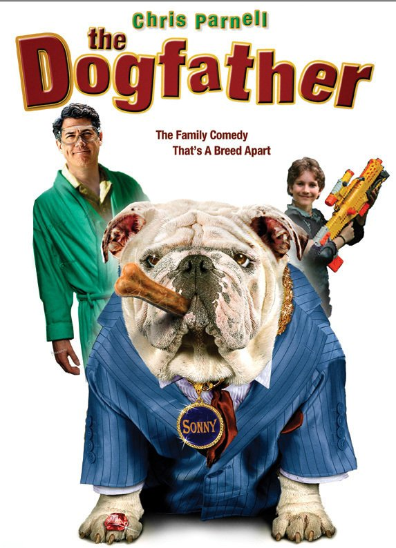 The Dogfather [AC3] [DVDRiP] [FRENCH] [MULTI]
