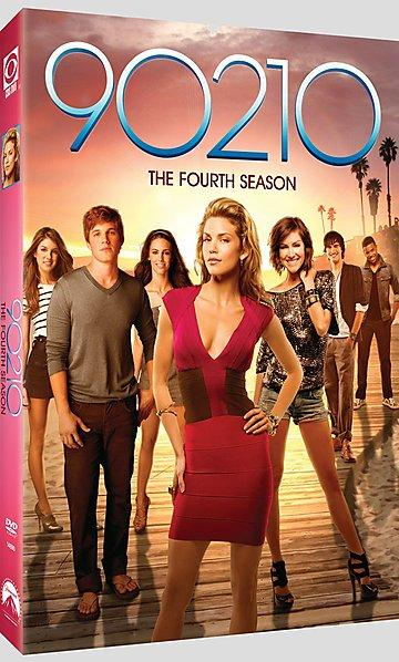 [MULTI] 90210 Beverly Hills - Saison 1, 2 et 3 EP [22/22][FRENCH][DVDRIP]