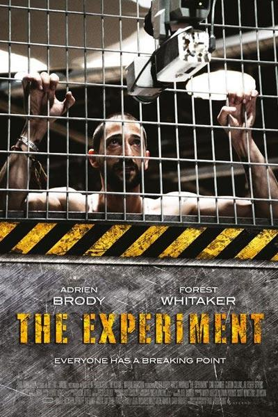 [MULTI]  The Experiment  [DVDRiP] [TRUEFRENCH]