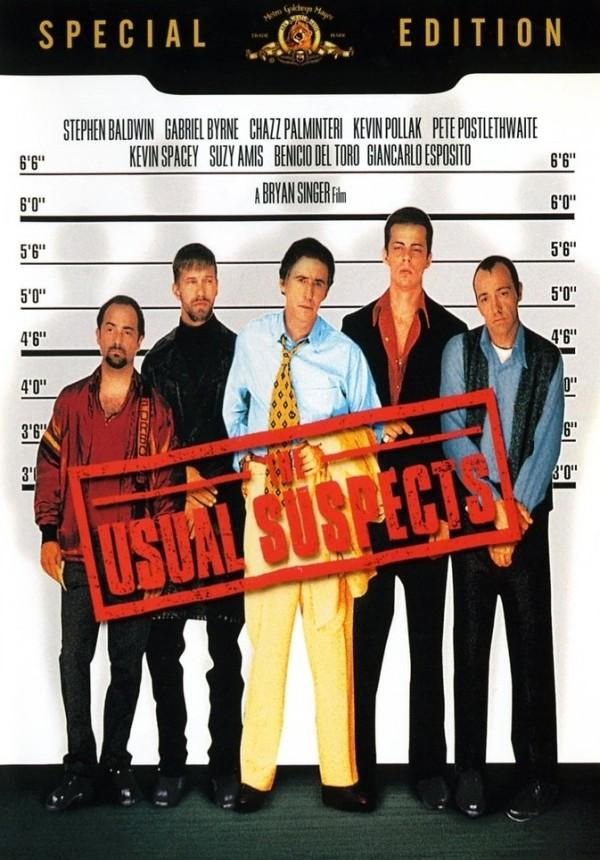 Usual Suspects [FRENCH] [BRRiP AC3] [MULTI]