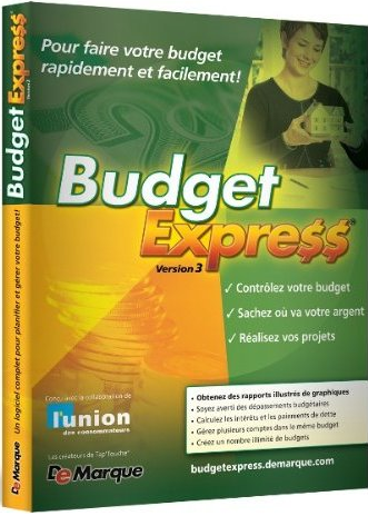 Budget Express 3.0  [Multi]