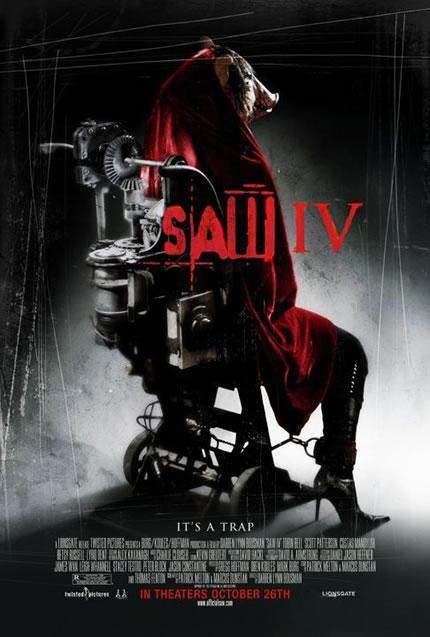 Saw 4 [FRENCH][DVDRIP]