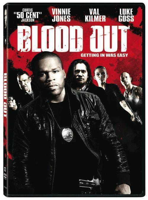 [MULTI] Blood Out [VOSTFR][BDRIP]