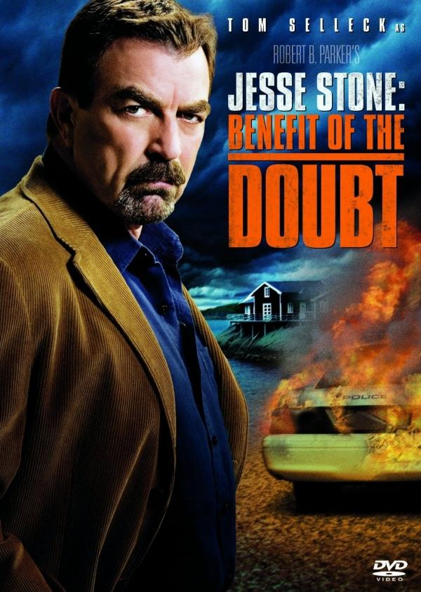 Jesse Stone : Benefit of the Doubt | DVDRiP | MULTI | FRENCH