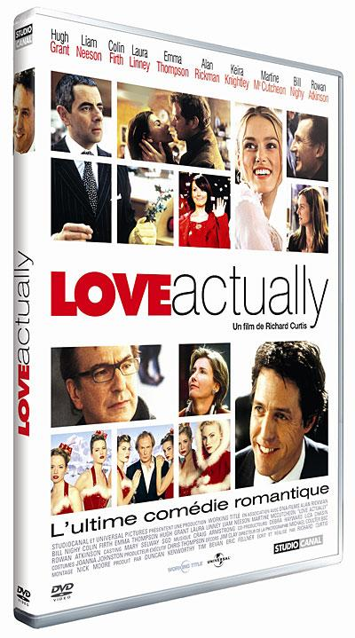 Love Actually | DVDRiP | MULTI | TRUEFRENCH