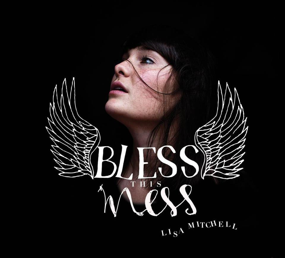 Lisa Mitchell - Bless This Mess [Multi]