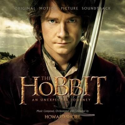 The Hobbit  An Unexpected Journey - Soundtrack