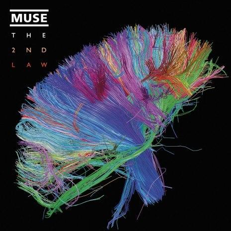 Muse - The 2nd Law (2012) [Multi]