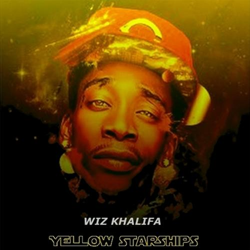 Wiz Khalifa - Yellow Starships (2012) [Multi]