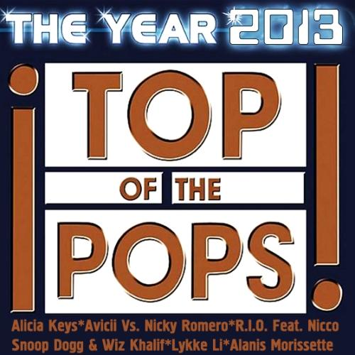 Top Of The Pops (2013) [Multi]