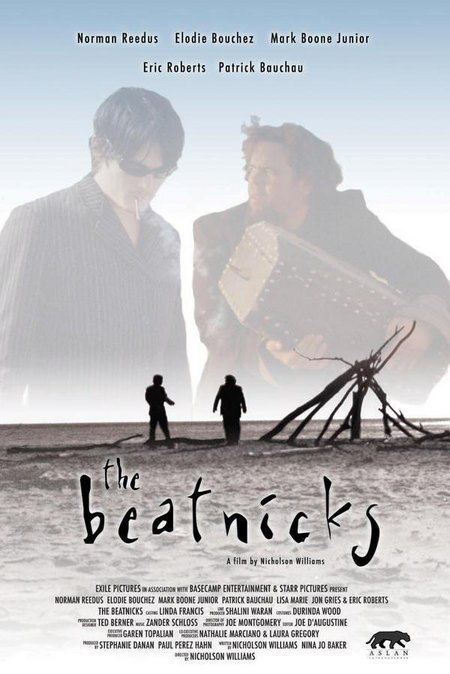 The Beatnicks [DVDRiP] [FRENCH] [MULTI]