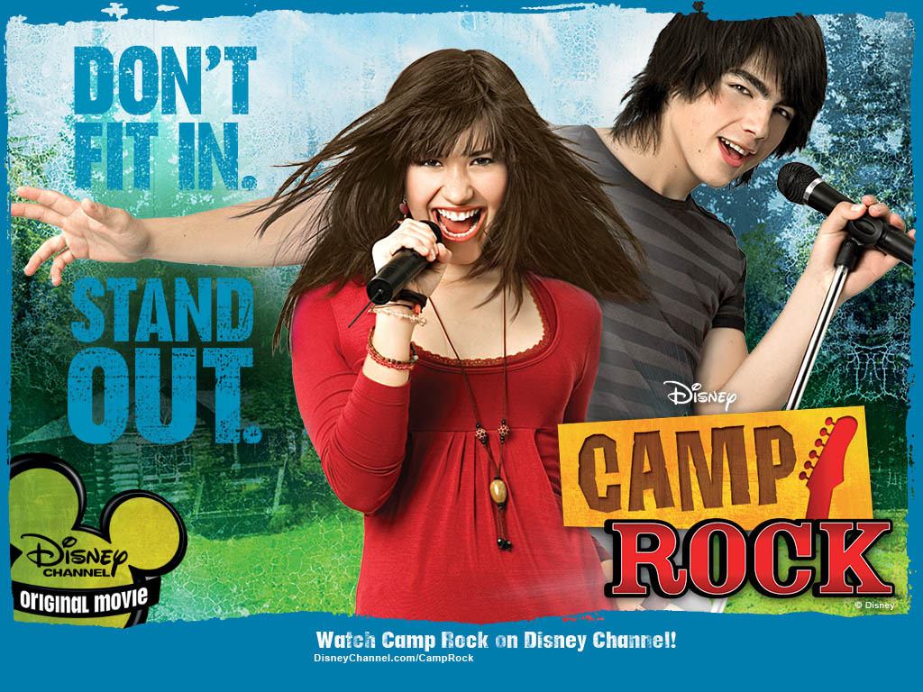 Camp Rock [DVDRiP] [FRENCH] [MULTI]