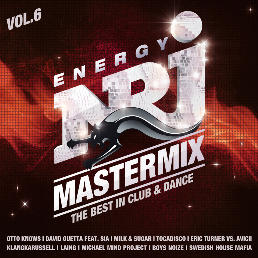 Energy Mastermix Vol.6 - The Best In Club & Dance (2013)