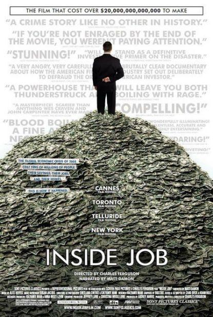 [MULTI] Inside Job [VOSTFR][BDRIP]