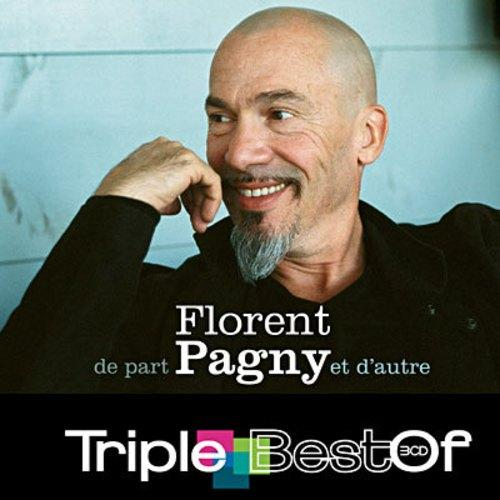 Florent Pagny - Triple Best Of [Multi]