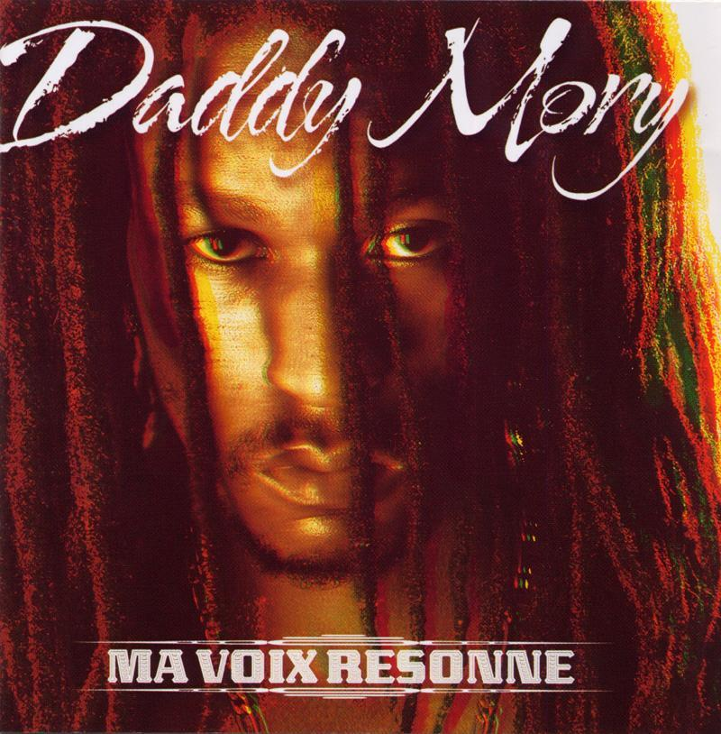 Daddy Mory - Ma Voix Resonne (2003) [MULTI]