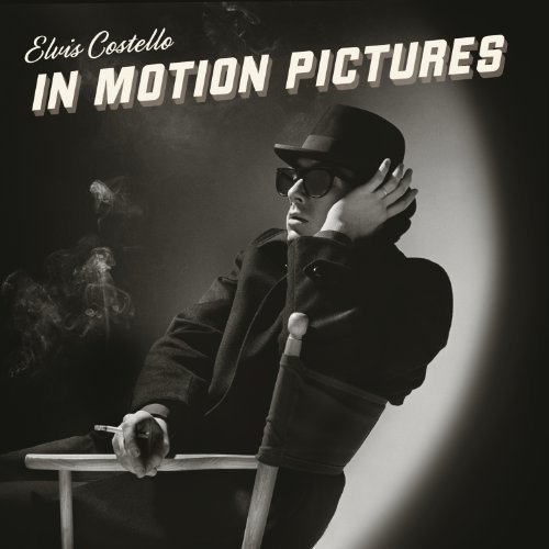 Elvis Costello - In Motion Pictures (2012) [MULTI]