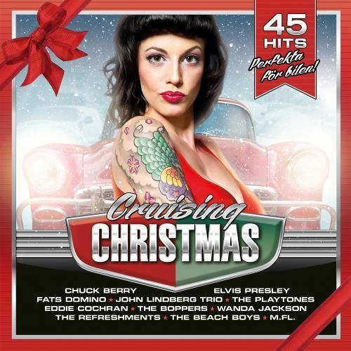 VA - Cruising Christmas (2012) [2CD] [FLAC] [MULTI]