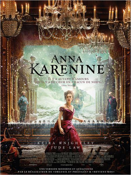 Anna Karenine (2012) [FRENCH] [DVDRiP 1CD] [MULTI]