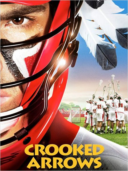 Crooked Arrows [1CD] (2012) [FRENCH] [DVDRiP] [MULTI]