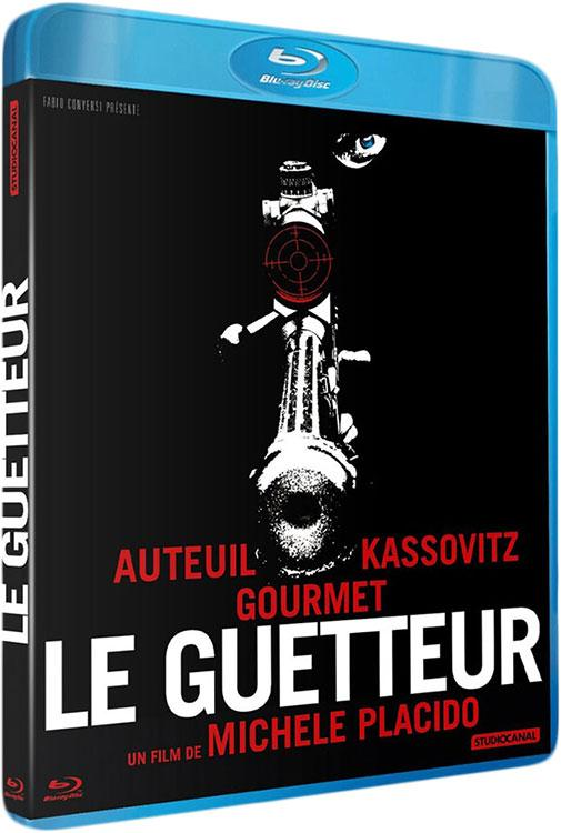 Le Guetteur (2011) [TRUEFRENCH] [DTS-HD MA 5.1] [Blu-Ray 1080p]