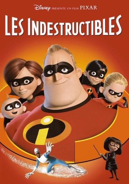 les indestructibles 1fichier