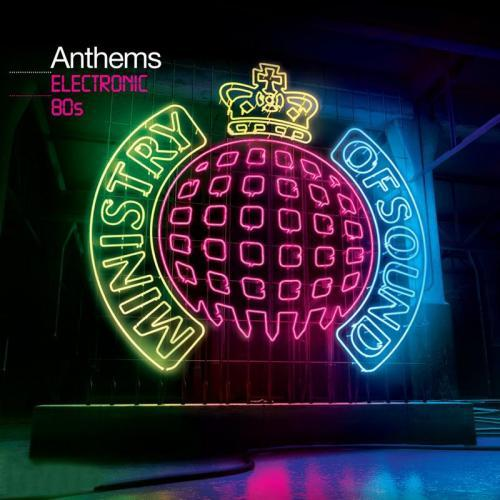 Ministry Of Sound - Anthems Electronic 80s [Multi]