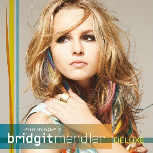 Bridgit Mendler - Hello My Name Is... (Deluxe Edition) (2012) [Multi]