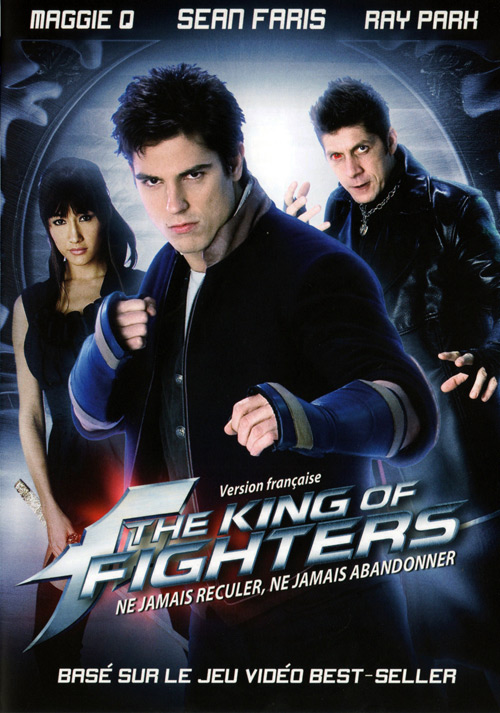 The King of Fighters [AC3] [TRUEFRENCH] [DVDRIP] [MULTI]