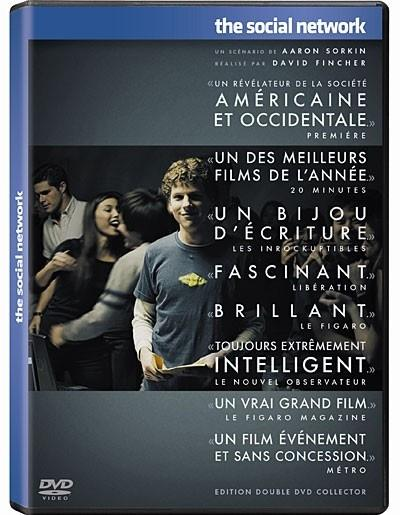 [MULTI] The Social Network [VOSTFR][BDRIP]