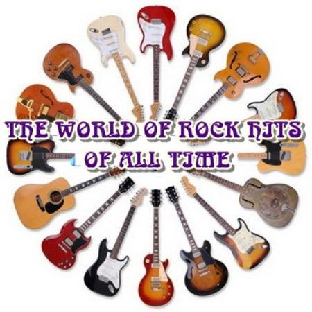 The World Of Rock Hits Of All Time [Multi]