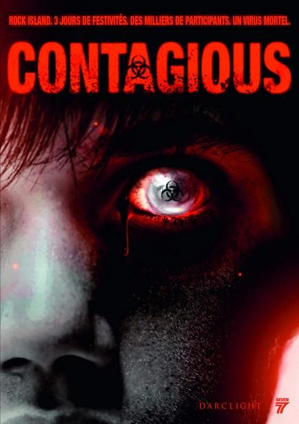 Contagious (2012) [TRUEFRENCH] [DVDRIP AC3]