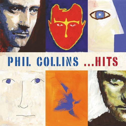 Phil Collins - Hits (1998) [FLAC] [MULTI]