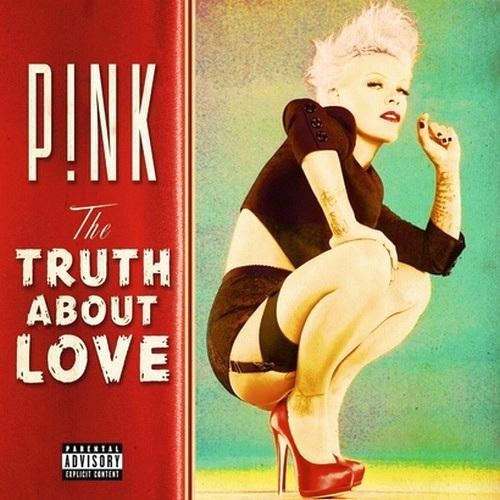 P!nk - The Truth About Love (Deluxe Edition) 2012 [Multi]