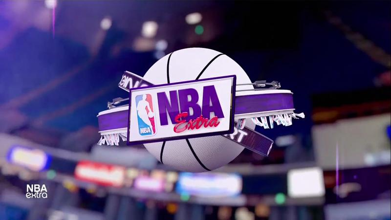 [Multi3]NBA EXTRA (magazine quotidien de BeInSport) du 16.01.13[HDTV]