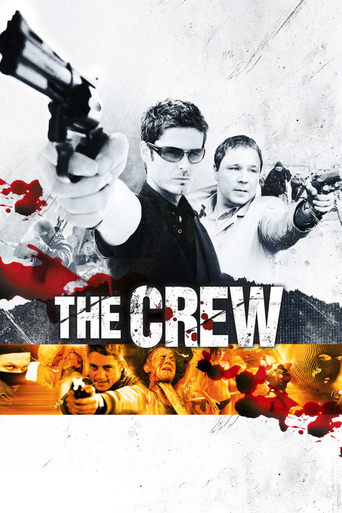 The Crew [DVDRiP] [FRENCH] [MULTI]