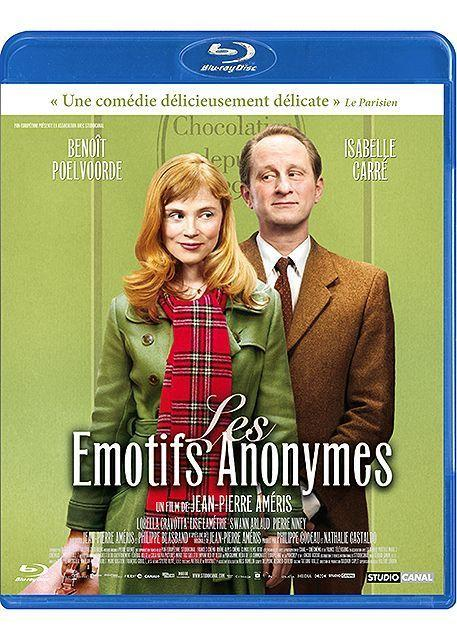 Les Emotifs anonymes [FRENCH] [1080p BluRay]