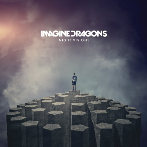 Imagine Dragons - Night Visions (Deluxe Edition) (2013) [MULTI]